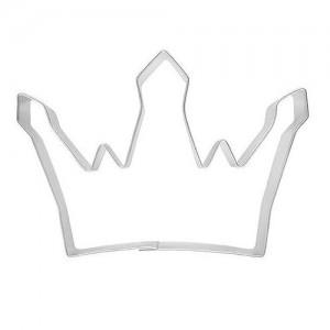 Pepparkaksform, stor krona