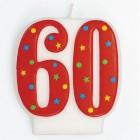 Tårtljus, nr 60