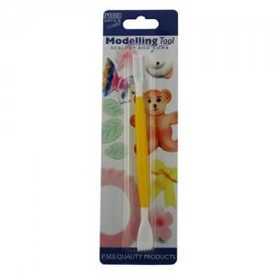 Modelleringsverktyg, Scallop & comb