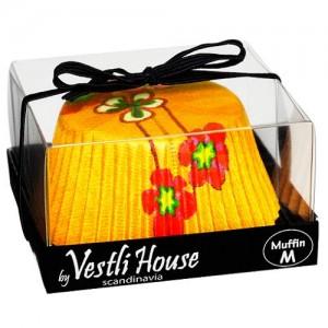 Muffinsformar, Hedda Yellow
