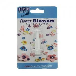 Blomutstickare - blossom med ejektor, M (PME)