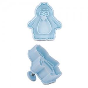 Utstickare - pingvin med ejektor
